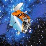 Satellite français de télécommunication militaire de type Syracuse III. Crédits photo ministère de la défense