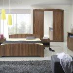 ložnice z masívu