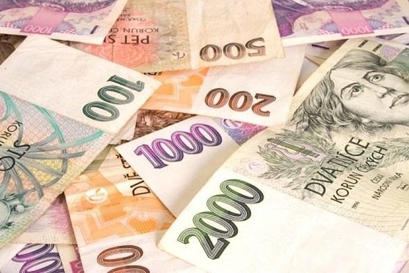 Japonská půjčka – a máte po starostech.