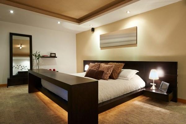 Co potřebuje vaše ložnice?