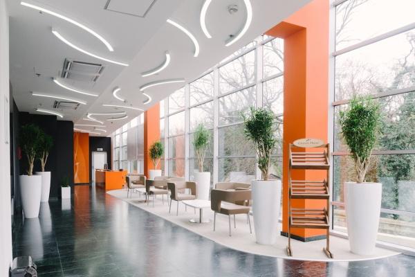 Kompletně vybavené kanceláře uprostřed Prahy zvýší prestiž vaší firmy