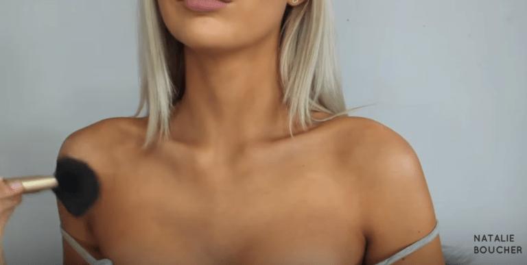 Como aumentar o volume dos peitos sem silicone