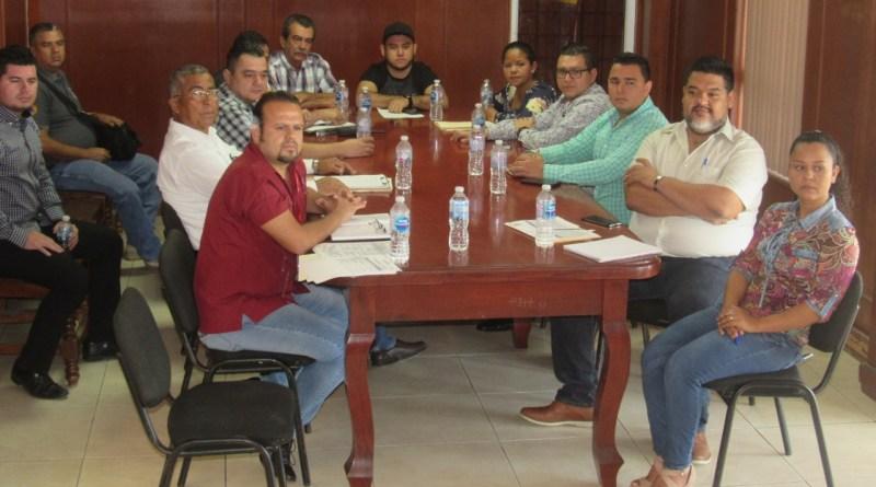 conformaran-comite-municipal-de-salud-en-armeria