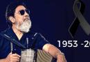 Fallece Celso Piña a los 66 años de un infarto en Monterrey
