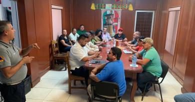 """En Armería, toman acciones preventivas por Tormenta Tropical """"Lorena"""""""