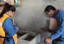 Aplica Salud nuevo larvicida  para control del dengue