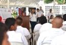 Coadyuvan talleres en Cereso de Colima en procesos de reinserción social