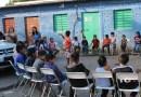 Celebran Día Internacional de la Lengua Materna en El Cóbano