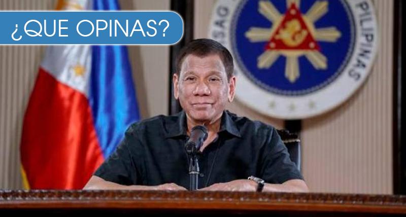 presidente-de-filipinas-ordena-matar-a-quienes-violen-la-cuarentena
