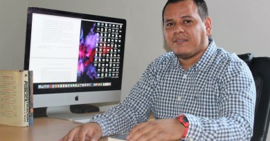 Predicciones en las estrategias hacia el 2021 Mtro. Abel Palomera Meza