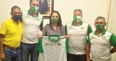 Se reúne directora del Incode con Asociación Club Deportivo Comala
