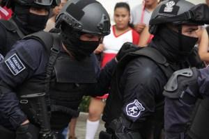 POLICIA 23