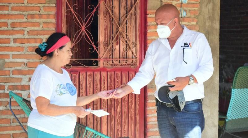 Casa por casa comunidad Rancho de Agosoto (1)