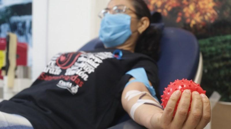 Salud donación