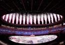 Arrancan Juegos Olímpicos de Tokio!