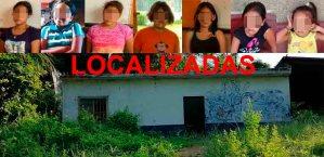 FOTO-0816 MENORES LOCALIZADAS