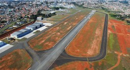 Sorocaba terá o maior hangar para aviação executiva da América do Sul