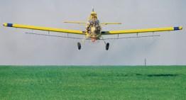 Aviação agrícola é tema central na Presidência da República.
