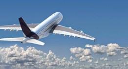 Taxa de acidentes aéreos vem caindo ao longo dos anos