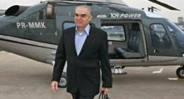 Aviação VIP da família Klein já pode voar no país