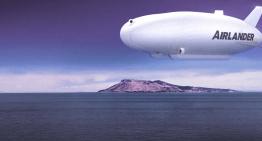 Um dos mais ambiciosos projetos de aviação narrado por Bruce Dickinson