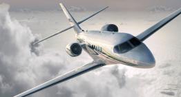 TAM Aviação Executiva traz para a LABACE dez aeronaves, duas delas pela primeira vez no Brasil
