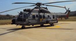 Helibras entrega mais dois H225M
