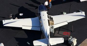 Beechcraft Bonanza G36 – LABACE 2016