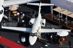 Cessna Citation M2 – Labace 2016