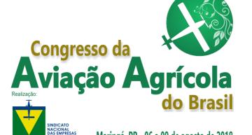 Congresso da Aviação Agrícola – SINDAG 2018