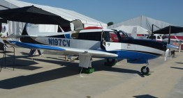 Mooney Ovation Ultra
