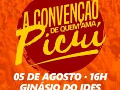 convenção psb picui jpe