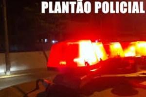 Mototaxista é assassinado a tiros enquanto realizava corrida, na Paraíba