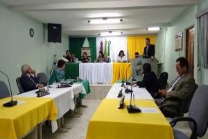 Câmara Municipal aprova Projeto de Lei que beneficia aposentados e pensionistas