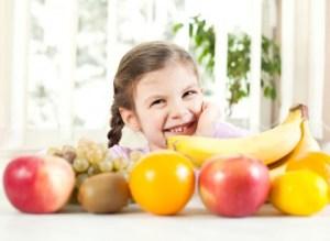 Workshop mostra como introduzir alimentação saudável no cardápio dos filhos