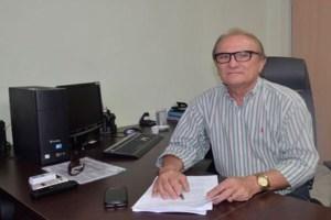 Após condenação, ex-prefeito de Barra de Santa Rosa é exonerado de cargo no INCRA