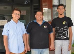 Estudantes paraibanos criam chupeta que monitora saúde dos bebês