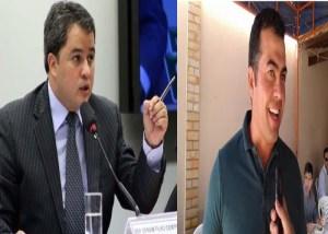 Efraim Filho anuncia emenda de R$ 1 milhão para Barra de Santa Rosa