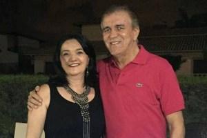 Mídia especula candidatura de Buba para federal e Gilma para estadual