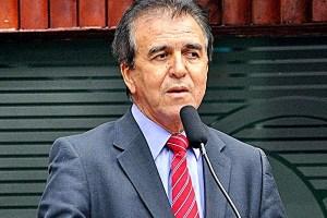 Buba Germano apresenta experiência do Pacto Social a gestores, em Brasília