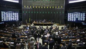 Planalto aprova urgência da Reforma Trabalhista e conta com 7 paraibanos