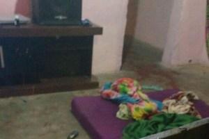 Em Cuité-PB homem é morto a tiros por encapuzados