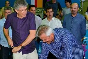 Governo da Paraíba entrega R$ 5 milhões para a educação do Curimataú nesta sexta (26)