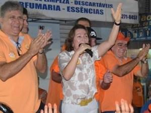 Ex-deputada estadual do Brejo poderá voltar à disputa em 2018