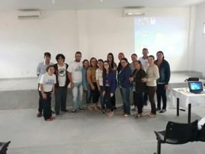 Em Cubati-Pb Reinserir promove oficinas e Plano de enfrentamento às drogas