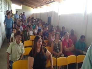 Gestão Municipal dar continuidade ao Orçamento Participativo em Picuí-PB