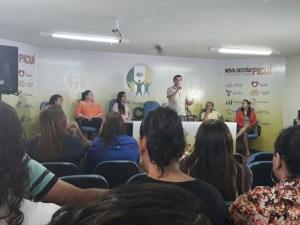 Prefeitura de Picuí/PB lança projeto Sementes do Seridó