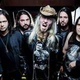 warrel dane band