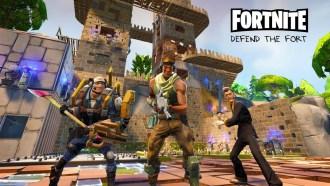 Você se recorda de Fortnite? Veja só…