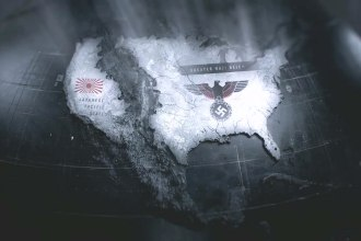 USA The Man in the High Castle